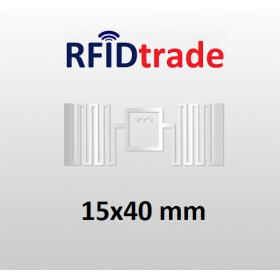 RFID UHF Tag RAIN Impiny Monza R6 15x40mm