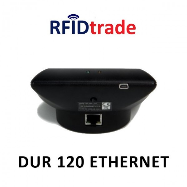 DUR 120 Ethernet - Lettore RFID UHF da tavolo/parete