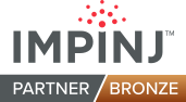 Impinj Partner Bronze